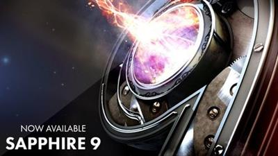 Genarts Sapphire.v9.0.3 After Effects,Autodesk,AVID,OFX (WinMacOSXLinux)