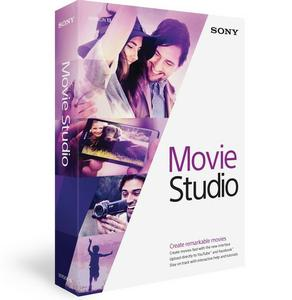 MAGIX Movie Studio 13.0 Build.196 Multilingual (x64)
