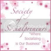 Society                            of Socialpreneurs