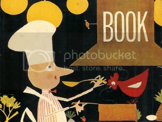 front cover of Esquire Cook Book