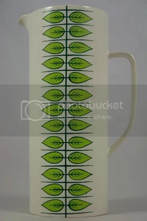 tall jug by Villeroy &amp; Boch