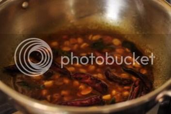 Ambat Bhath Recipe