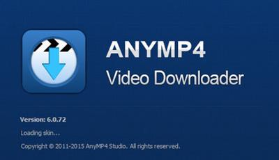 AnyMP4 Video Downloader 6.1.12.Multilingual