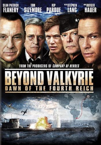 Beyond Valkyrie Dawn of the Fourth Reich (2016) DVDRip XviD.AC3-EVO