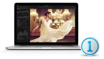 Capture One Pro 9.3.0.69.Multilangual Mac OS X