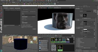 Solid Angle Houdini To Arnold v1.12.2 for Houdini (Win/MacLnx)