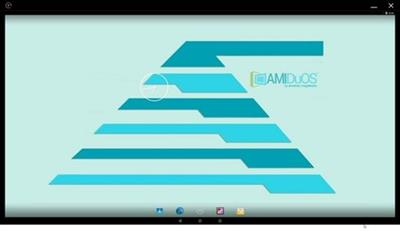 AMIDuOS 2 Lollipop Pro 2.0.8.8511.Multilingual