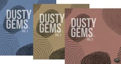 Music Weapons Dusty Gems Vol 1 - 3.WAV