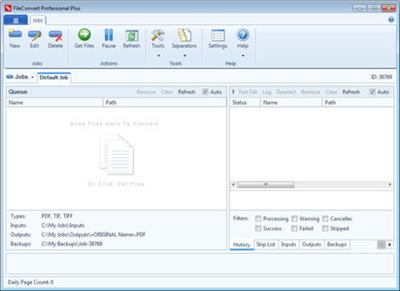 Lucion FileConvert Professional Plus v9.5.0.39 DC 26.09.2016