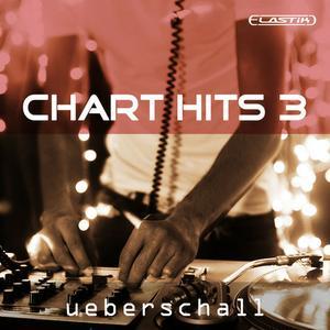Ueberschall Chart Hits 3.ELASTiK