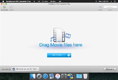 M4VGear Media Converter 4.2.3.Multilangual MacOS