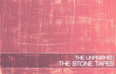 The Unfinished The Stone Tapes WAV 180816