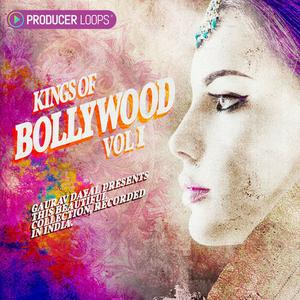 Producer Loops Kings of Bollywood Vol1 ACiD WAV REX