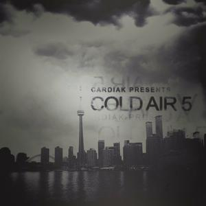 Flatline Kits Cardiak Presents Cold Air Vol.5 WAV