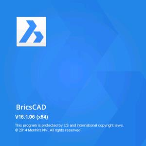 Bricsys BricsCAD Platinum 16.2.13.1.MACOSX