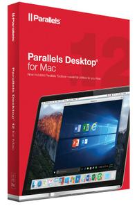 Parallels Desktop 12.0.2.41353 Business Edition