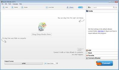 Epubor Ultimate Converter 3.0.8.24.Multilingual Portable coobra.net
