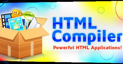 HTML Compiler 2016.22 Multilingual (Portable)