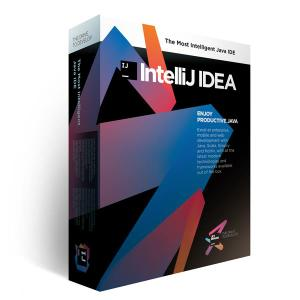 JetBrains IntelliJ IDEA 2016 (Win&Mac)