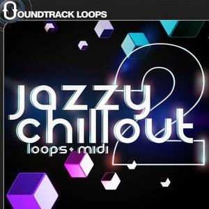 Soundtrack Loops Jazzy Chillout 2.ACiD WAV MiDi