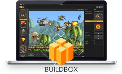BuildBox 2.2.7 Build 1342.(x86x64)