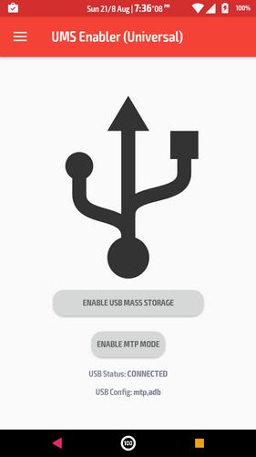 Download APK: USB MASS STORAGE Enabler v1.5.3.6