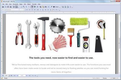 Iceni Technology Infix PDF Editor Pro 7.1.0.Portable
