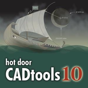Hot Door CADTools 10.2.MacOSX