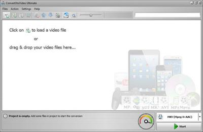 VSO ConvertXtoVideo Ultimate 2.0.0.35.Multilingual