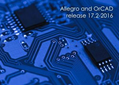 Cadence Allegro and OrCAD 17.20.004.Update