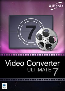 Xilisoft Video Converter Ultimate 7.8.18 build.20160913 MacOS X