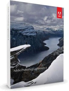 Adobe Photoshop Lightroom CC 6.7.Multilingual Portable