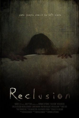 Reclusion (2016) 720p BRRip x264 AAC -ETRG