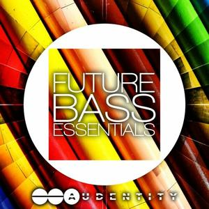 Audentity Future Bass Essentials.WAV MiDi