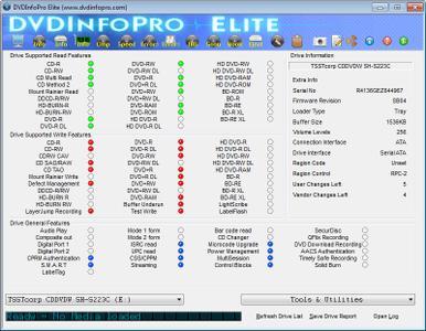 DVDInfoPro Elite v7.604