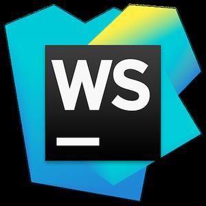JetBrains WebStorm 2016.2.3 (Win&Mac)