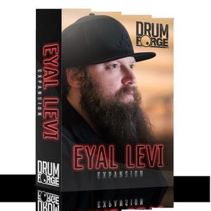 Drumforge Eyal Levi Expansion-KONTAKT TRiGGER