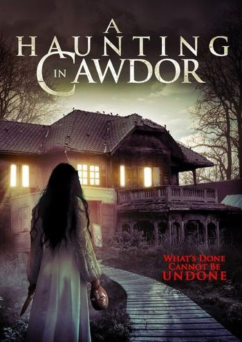 A Haunting In Cawdor (2015) BRRip DD5.1 x264- BDP