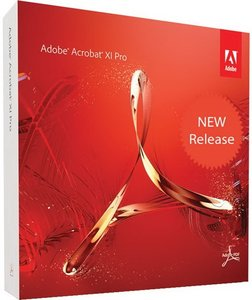 Adobe Acrobat XI Pro 11.0.18 Multilingual (Portable)
