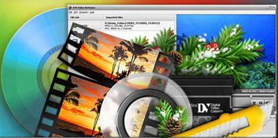 AVS4YOU Software AIO Installation Package v3.3.1.138