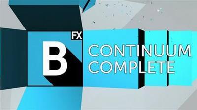 Boris Continuum Complete v10.0.3 for OFX