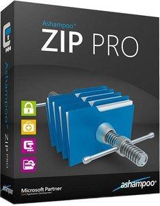 Ashampoo ZIP Pro 2.0.0.38 (Portable)