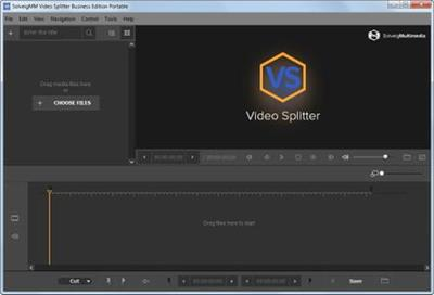 SolveigMM Video Splitter 6.1.1611.11.Business Edition Multilingual + Portable