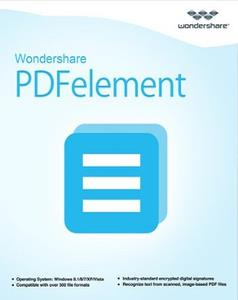 Wondershare PDFelement with OCR Plugin 5.6.0.MacOSX