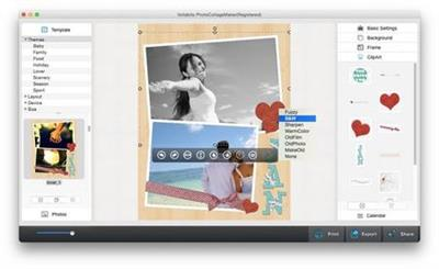 Voilabits PhotoCollageMaker 3.0.0.MacOSX