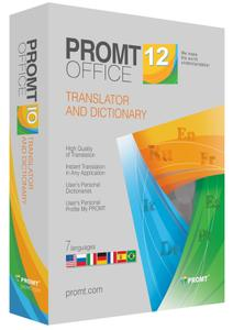 PROMT for MS.Office 12.0