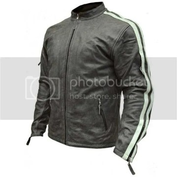 Aeromoto Roadster Leather Jacket
