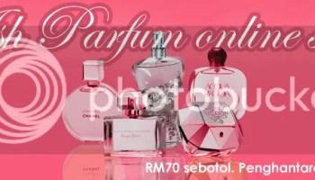 Ash Parfum online shop