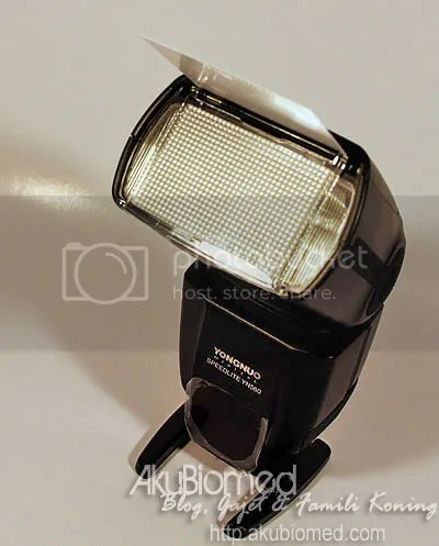 yongnuo speedlite yn56o