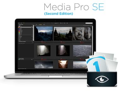 Phase One Media Pro SE.2.1.0.161 Mac OS X